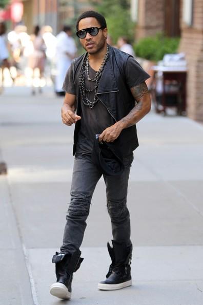 Lenny-Kravitz-Rick-Owens-High-Top-Side-Pocket-Cowhide-Sneakers-1