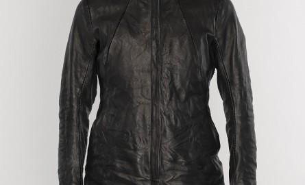 2 500$. Boris Bidjan Saberi женская куртка из кожи лошади