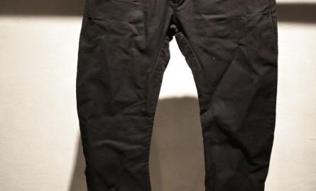 Продано. Boris Bidjan Saberi мужские джинсы с пропиткой, размер L