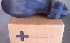 ПРОДАНО. Оценить ботинки MA+