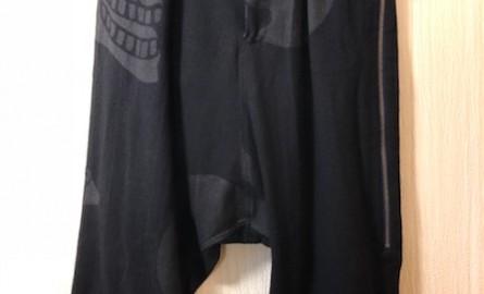 Продано. Мужские штаны  YOHJI YAMAMOTO