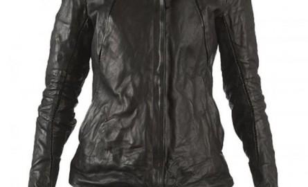 180 000 руб. женская куртка Boris Bidjan Saberi