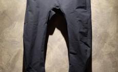 Продано. Boris Bidjan Saberi мужские узкие штаны.