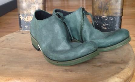 Продано. MA+ женские ботинки.