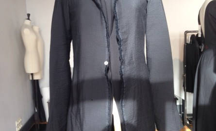 65 000 руб. Женское пальто MA+ Maurizio Amadei