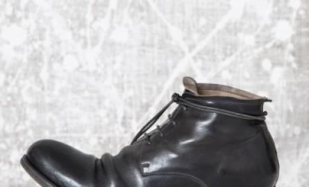 Продано.  ботинки, кордован, Layer-0